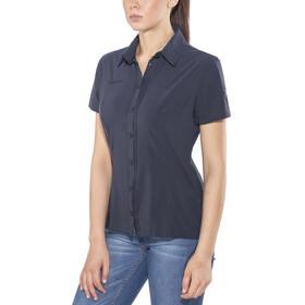 Mammut Trovat Light Shirt Women marine